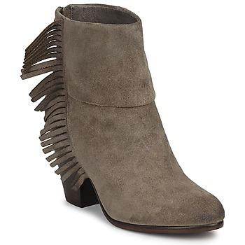 Shoes Női Bokacsizmák Ash QUICK Szürke