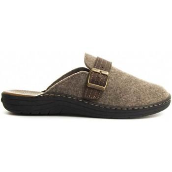Cipők Férfi Mamuszok Northome 71808 BROWN