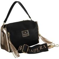 Táskák Női Kézitáskák Badura 122060 Fekete