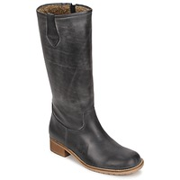 Shoes Női Városi csizmák Jopper JINIDINE Fekete
