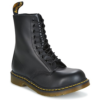 Cipők Csizmák Dr Martens 1919 Fekete