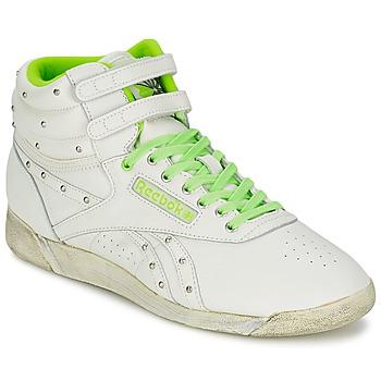 Shoes Női Fitnesz Reebok Sport F/S HI