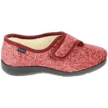 Cipők Mamuszok Fargeot Tango Rouge Piros