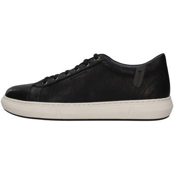 Cipők Férfi Rövid szárú edzőcipők Stonefly 214522 BLACK