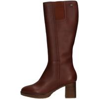 Cipők Női Városi csizmák CallagHan 27405 BROWN