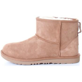 Cipők Gyerek Hótaposók UGG UGKCLMCN1017715K Barna