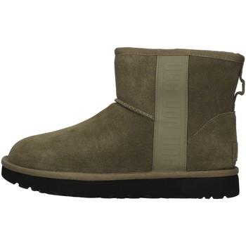 Cipők Női Bokacsizmák UGG W/1122558W GREEN