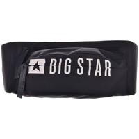 Táskák Kézitáskák Big Star HH57409330638 Fekete