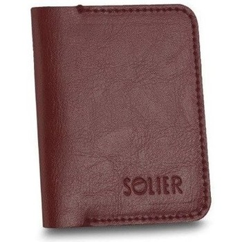 Táskák Férfi Pénztárcák Solier SW11