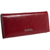 Táskák Női Pénztárcák Badura B72401PBPR Piros