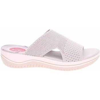 Cipők Női Klumpák Jana 882722828204 Rózsaszín