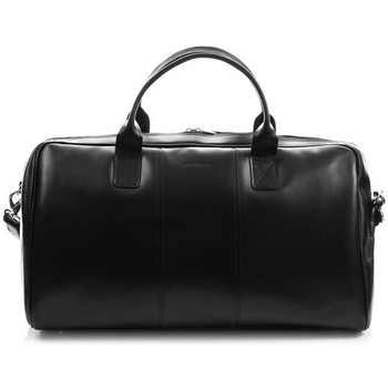 Táskák Utazó táskák Brødrene R1019414 Fekete