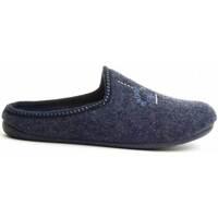 Cipők Férfi Mamuszok Northome 71801 BLUE