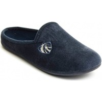 Cipők Férfi Mamuszok Northome 71803 BLUE
