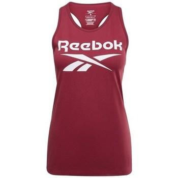 Ruhák Férfi Rövid ujjú pólók Reebok Sport Identity