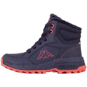 Cipők Gyerek Oxford cipők & Bokacipők Kappa Grane K