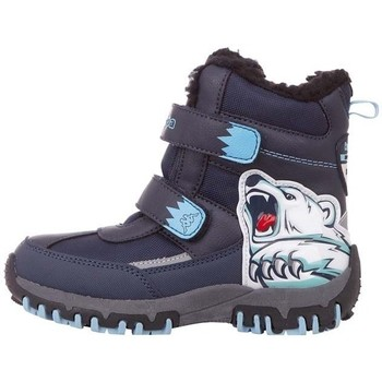 Cipők Gyerek Oxford cipők & Bokacipők Kappa Claw Tex K