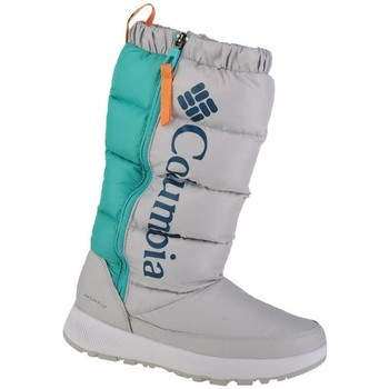 Cipők Női Hótaposók Columbia Paninaro Omniheat Tall Szürke