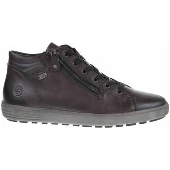 Cipők Női Magas szárú edzőcipők Remonte Dorndorf D447145 Fekete