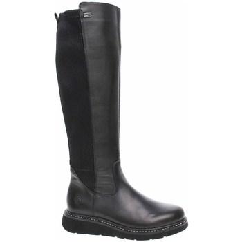 Cipők Női Városi csizmák Remonte Dorndorf D3975001 Fekete