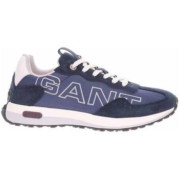 Cipők Férfi Fitnesz Gant 23637075621GA Kék