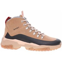 Cipők Férfi Túracipők Gant 23633180621GA Barna