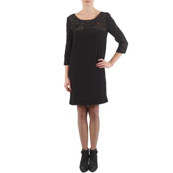 Ruhák Női Rövid ruhák Stella Forest ZRO045 Fekete