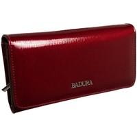 Táskák Női Pénztárcák Badura B43878PSHRED30912 Piros