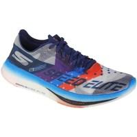 Cipők Férfi Rövid szárú edzőcipők Skechers GO Run Speed Elite Hyper