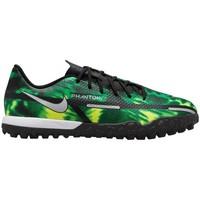 Cipők Gyerek Rövid szárú edzőcipők Nike Phantom GT2 Academy TF Junior SW
