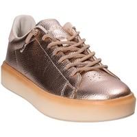 Cipők Női Rövid szárú edzőcipők Lotto T7415 Rózsaszín