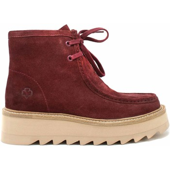 Cipők Női Csizmák Apepazza F1COUNTRY02/SUE Piros