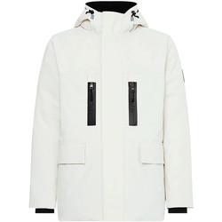 Ruhák Férfi Parka kabátok Calvin Klein Jeans K10K107478 Bézs