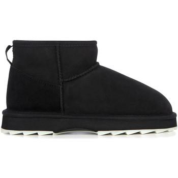 Cipők Női Csizmák EMU W12548 Fekete