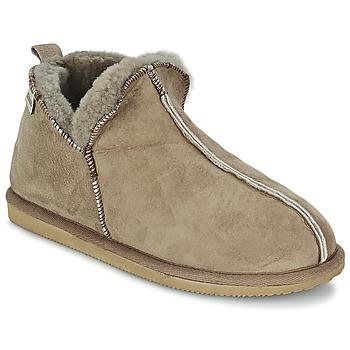 Cipők Férfi Mamuszok Shepherd ANTON Bézs