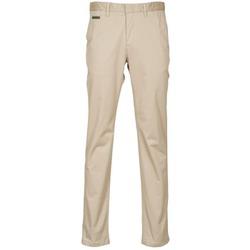 Ruhák Női Chino nadrágok / Carrot nadrágok Kulte PANTALON ARCADE 101820 BEIGE Bézs