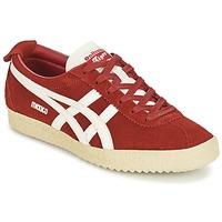 Shoes Rövid szárú edzőcipők Onitsuka Tiger MEXICO DELEGATION SUEDE Piros