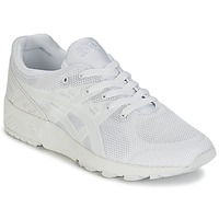 Cipők Rövid szárú edzőcipők Asics GEL-KAYANO TRAINER EVO Fehér
