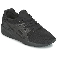 Cipők Rövid szárú edzőcipők Asics GEL-KAYANO TRAINER EVO Fekete