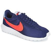 Cipők Női Rövid szárú edzőcipők Nike ROSHE LD-1000 W Kék / Narancssárga