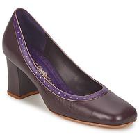 Shoes Női Félcipők Sarah Chofakian SHOE HAT Barna