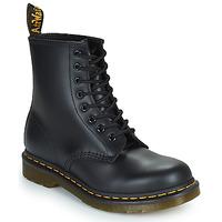 Cipők Csizmák Dr Martens 1460 8 EYE BOOT Fekete