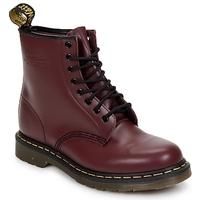 Cipők Csizmák Dr Martens 1460 8 EYE BOOT Cseresznye