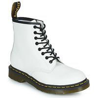 Cipők Csizmák Dr Martens 1460 Fehér