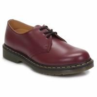 Cipők Oxford cipők Dr Martens 1461 3-EYE SHOE Cseresznye