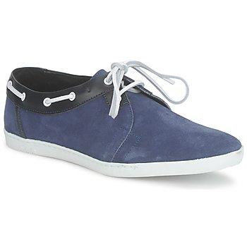 Cipők Férfi Vitorlás cipők Swear IGGY 36 Choc / Brown / Natural / Natural