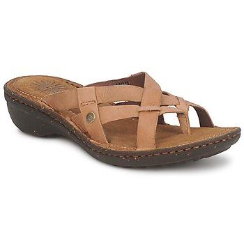 Cipők Női Szandálok / Saruk UGG UGG AUSTRALIA LANNI Karamell