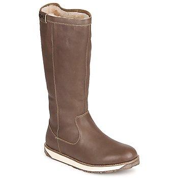 Cipők Női Csizmák EMU LEEVILLE Gomba