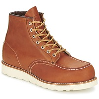 Shoes Férfi Csizmák Red Wing CLASSIC Barna