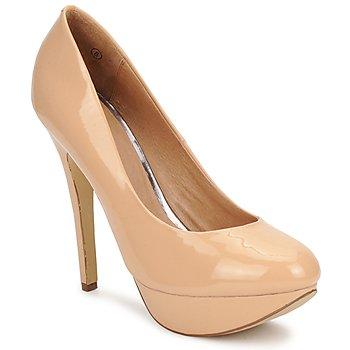 Cipők Női Félcipők Ravel HALO Choc / Mocha